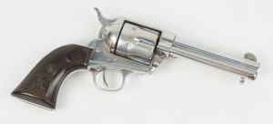 Colt Single Action Pistol